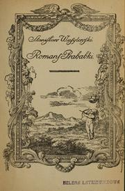 Cover of: Romans prababki