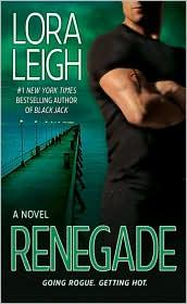 Cover of: Renegade