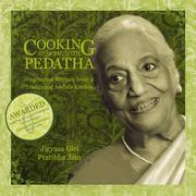 Cover of: Cooking at home with Pedatha