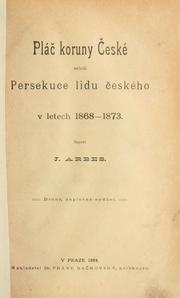 Cover of: Plá koruny eské