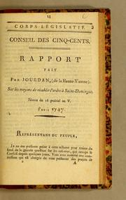 Cover of: Rapport