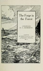 Cover of: The forge in the forest