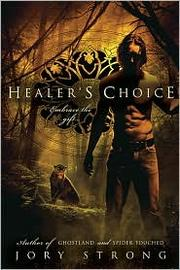 Cover of: Healer's Choice
