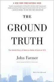 Cover of: The ground truth: the untold story of America under attack on 9/11