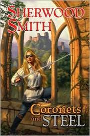 Cover of: Coronets and Steel