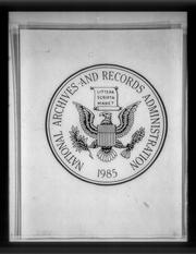 Cover of: Records of the field offices for the State of Kentucky, Bureau of Refugees, Freedmen, and Abandoned Lands, 1865-1872