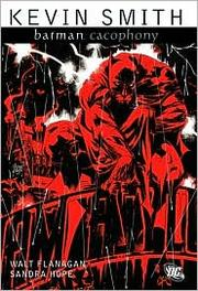 Cover of: Batman: Cacophony