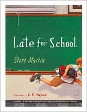 Cover of: Late for School