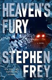 Cover of: Heaven's Fury