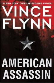 Cover of: American Assassin
