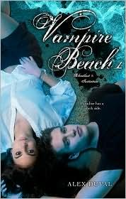 Cover of: Vampire Beach 1