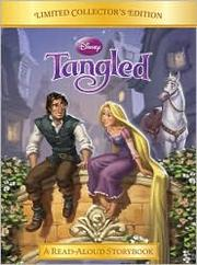 Cover of: Disney Tangled: A Read-Aloud Storybook