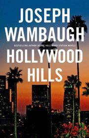 Cover of: Hollywood Hills