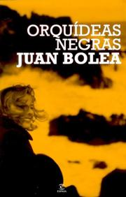 Cover of: Orquídeas negras