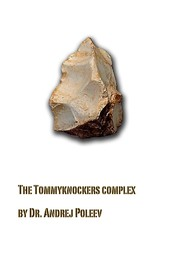 Cover of: The Tommyknockers complex