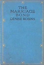 Cover of: The Marriage Bond