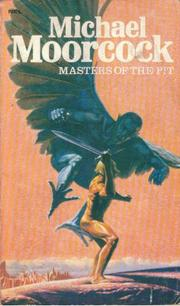Cover of: Masters Of The Pit