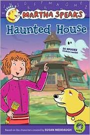 Cover of: Haunted House (Martha Speaks)