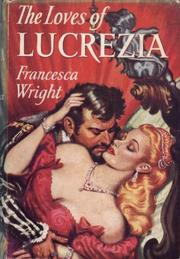 Cover of: The Loves of Lucrezia