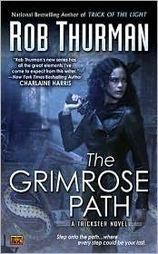 Cover of: The Grimrose Path