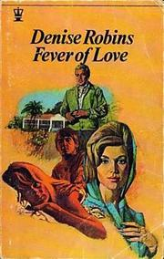 Cover of: Fever of Love