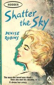 Cover of: Shatter the Sky