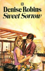 Cover of: Sweet Sorrow: Forget That I Remember