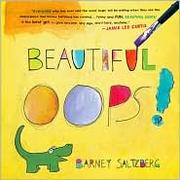 Cover of: Beautiful Oops!