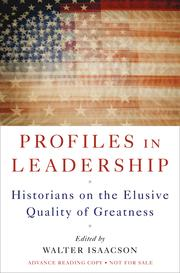 Cover of: Profiles in Leadership