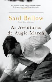Cover of: Las Aventuras de Augie March