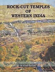 Cover of: Rock Cut Temples of Western India