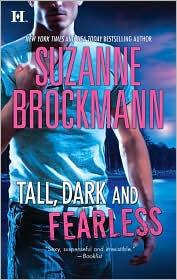 Cover of: Tall, Dark and Fearless