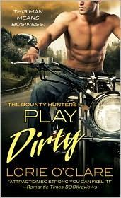 Cover of: Play Dirty
