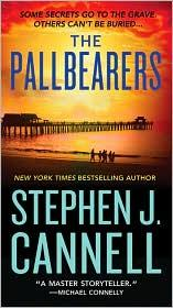 Cover of: The pallbearers