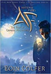 Cover of: Artemis Fowl 3-book boxed set (The Rise of the Criminal Mastermind)