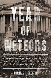 Cover of: Year of Meteors