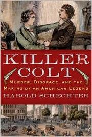 Cover of: Killer Colt