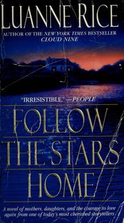 Cover of: Follow the stars home