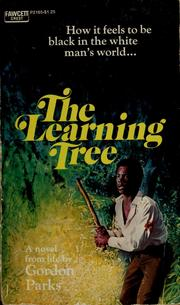 Cover of: The learning tree