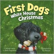 Cover of: First Dog's White House Christmas