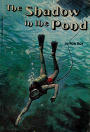 Cover of: The shadow in the pond