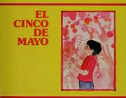 Cover of: El cinco de Mayo