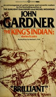 Cover of: The king's Indian