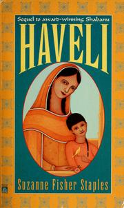 Cover of: Haveli