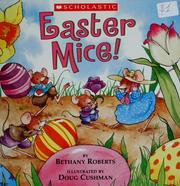 Cover of: Easter mice!