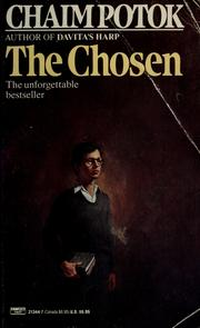 Cover of: The chosen