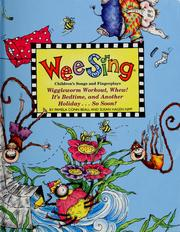 Cover of: The Wee sing collection