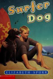 Cover of: Surfer dog
