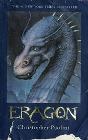 Cover of: Eragon