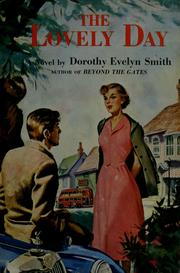 Cover of: The lovely day